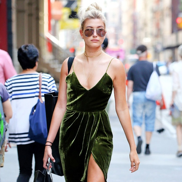 Slit Dresses, Every Single Way