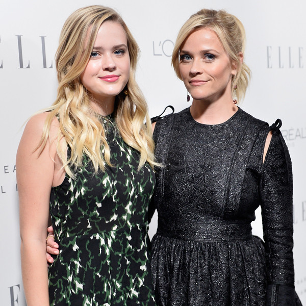 Ava Phillippe, Reese Witherspoon