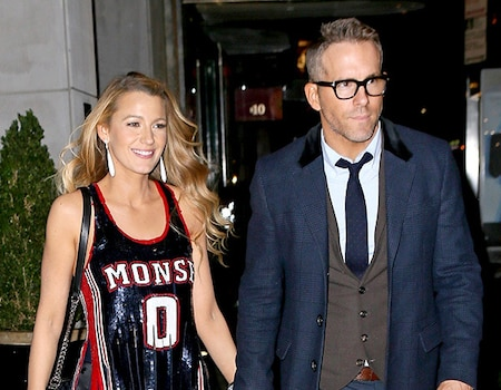 Blake Lively Gets Revenge on Husband Ryan Reynolds With ...