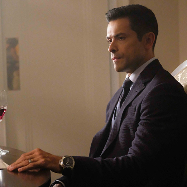 Riverdale, Mark Consuelos