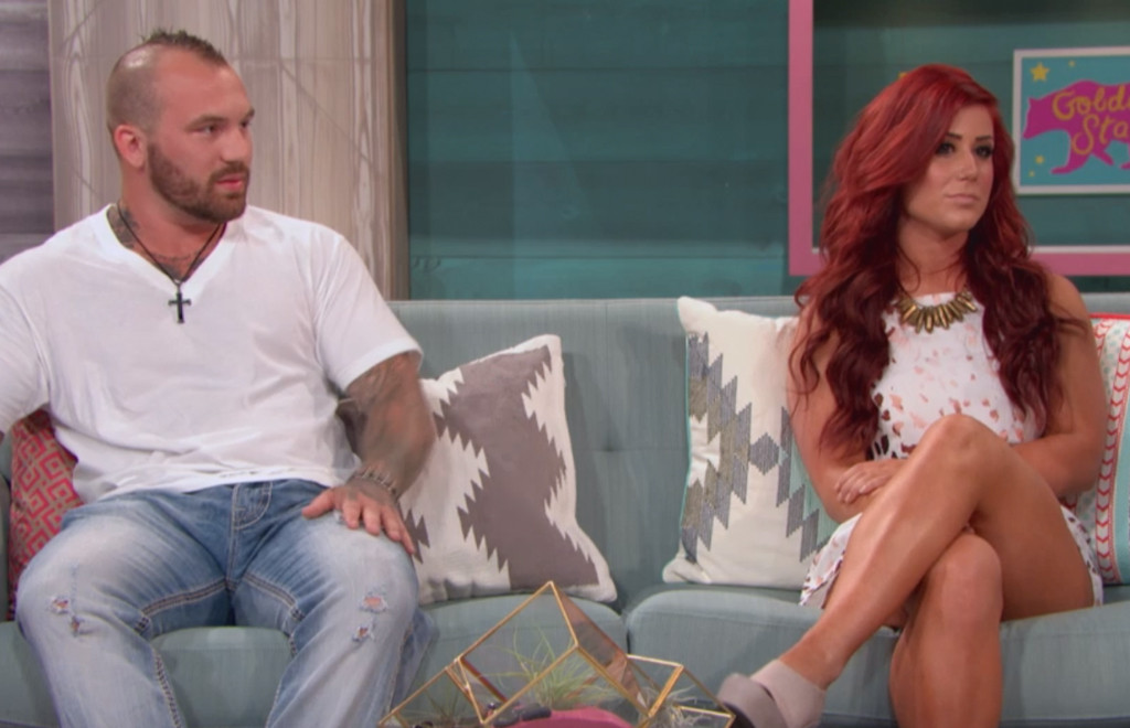 Chelsea Houska, Adam Lind, Teen Mom