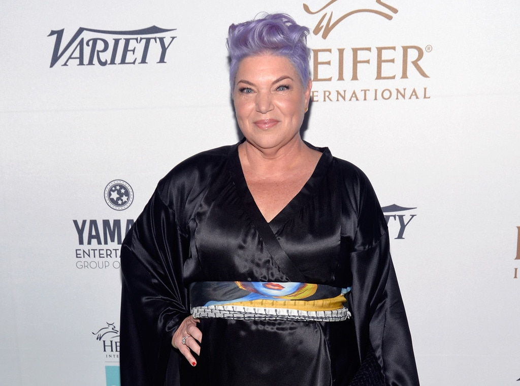 Mindy Cohn opens up about her five-year battle with breast cancer