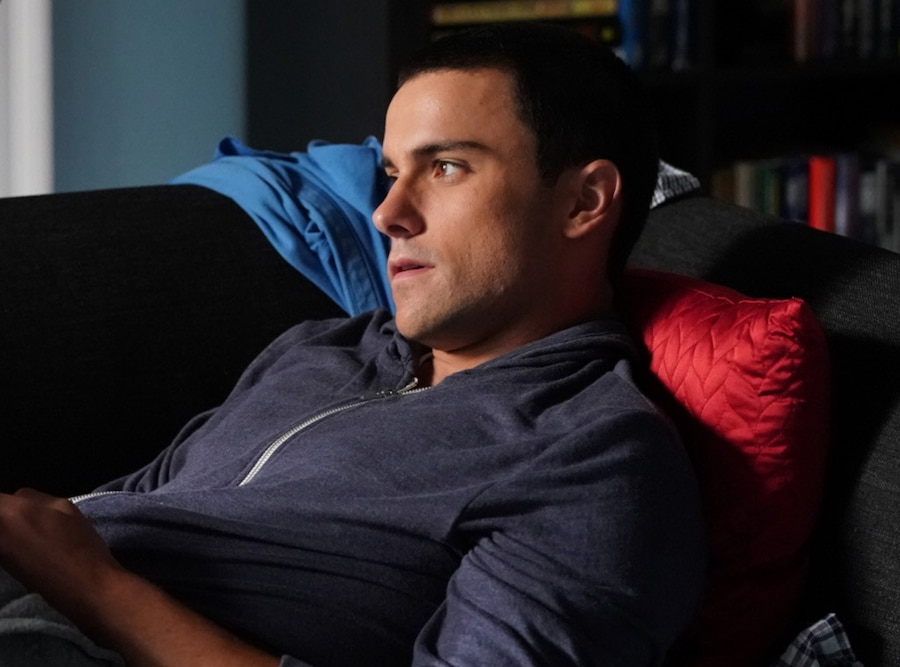 How to Get Away With Murder Season 4, Jack Falahee