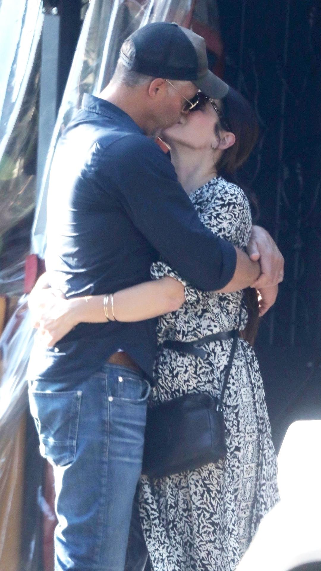 Sandra Bullock, Bryan Randall