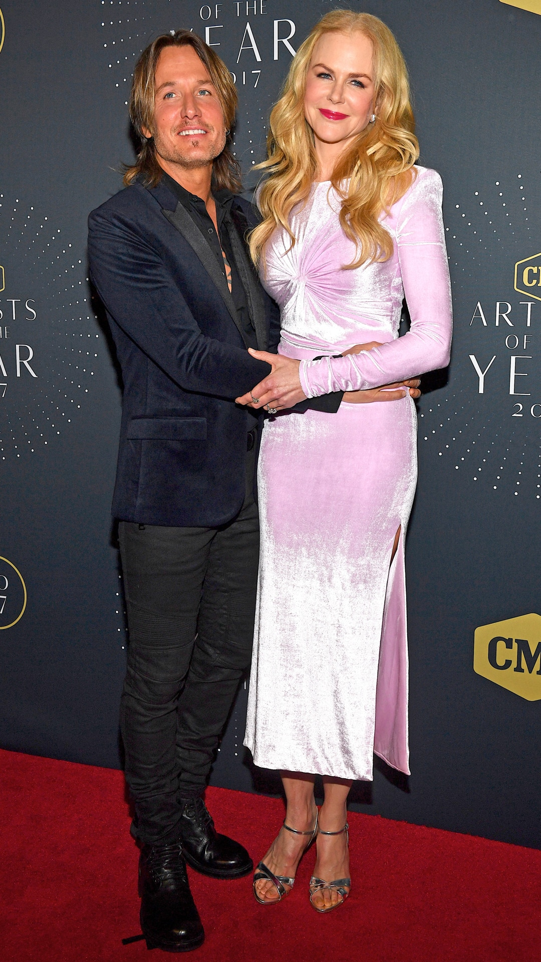 Nicole Kidman, Keith Urban Are 'Very Honest' With Their Kids