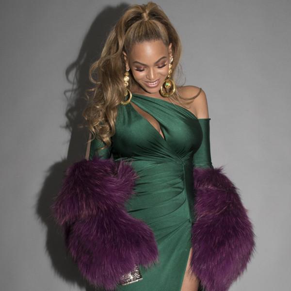 Beyoncé Looks Like Royalty at TIDAL's Hurricane Benefit Concert