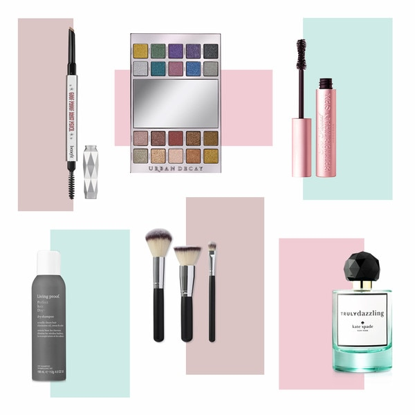 10 Beauty Products You Need to Get Red Carpet Ready