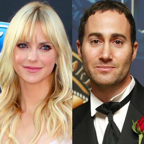 Has Anna Faris found love again?