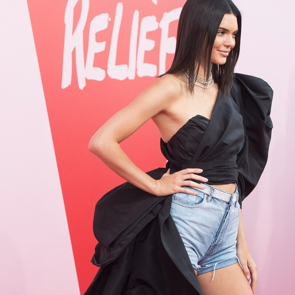 9 Times Denim Was Totally Acceptable on the Red Carpet