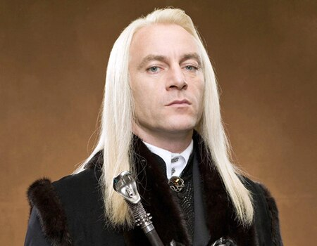 Jason Isaacs Almost Turned Down The Role Of Lucius Malfoy