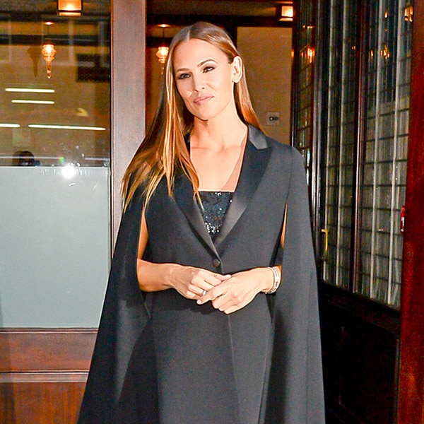 Best Dressed of the Week: SJP, Jennifer Garner & More!