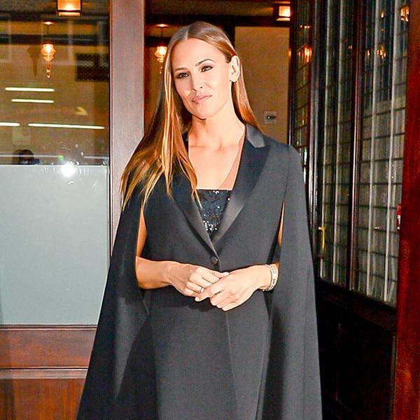 Best Dressed of the Week: SJP, Jennifer Garner & More!