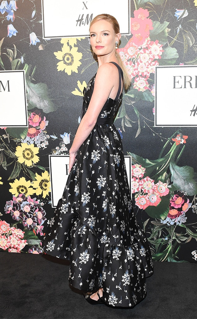 Permalink to Erdem X HdanM: How Zendaya, Kate Mara Dan More Are Wearing The Collection