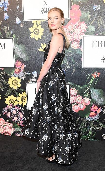 ESC: Kate Bosworth, H&M x Erdem