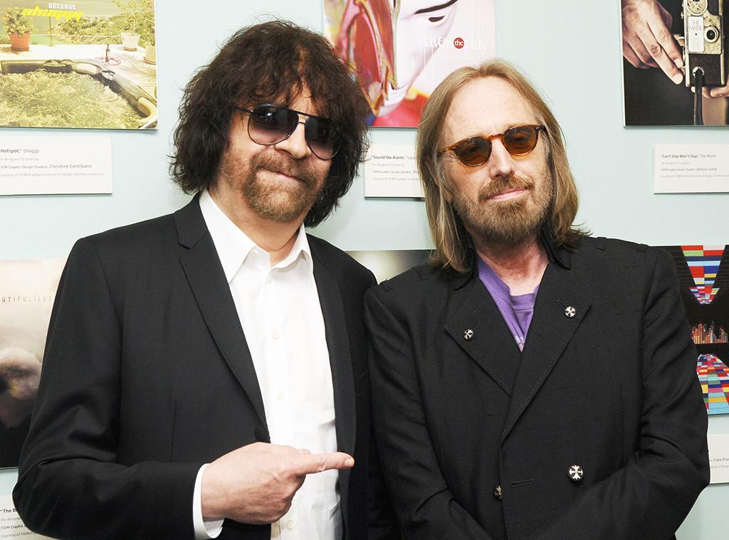 Tom Petty, Jeff Lynne