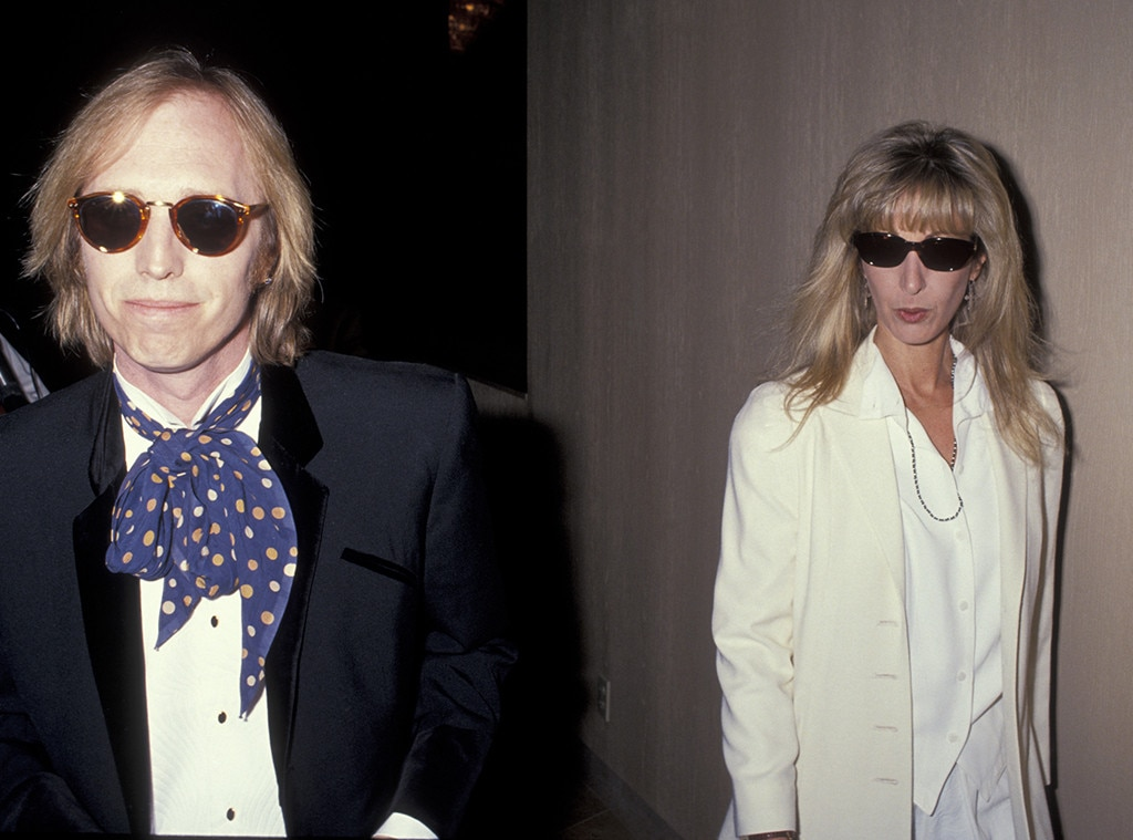 Jane Benyo From Tom Petty A Life In Pictures E News
