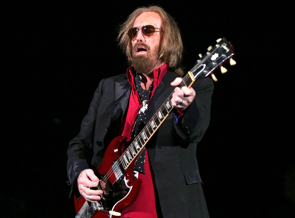 Tom Petty, Hollywood Bowl