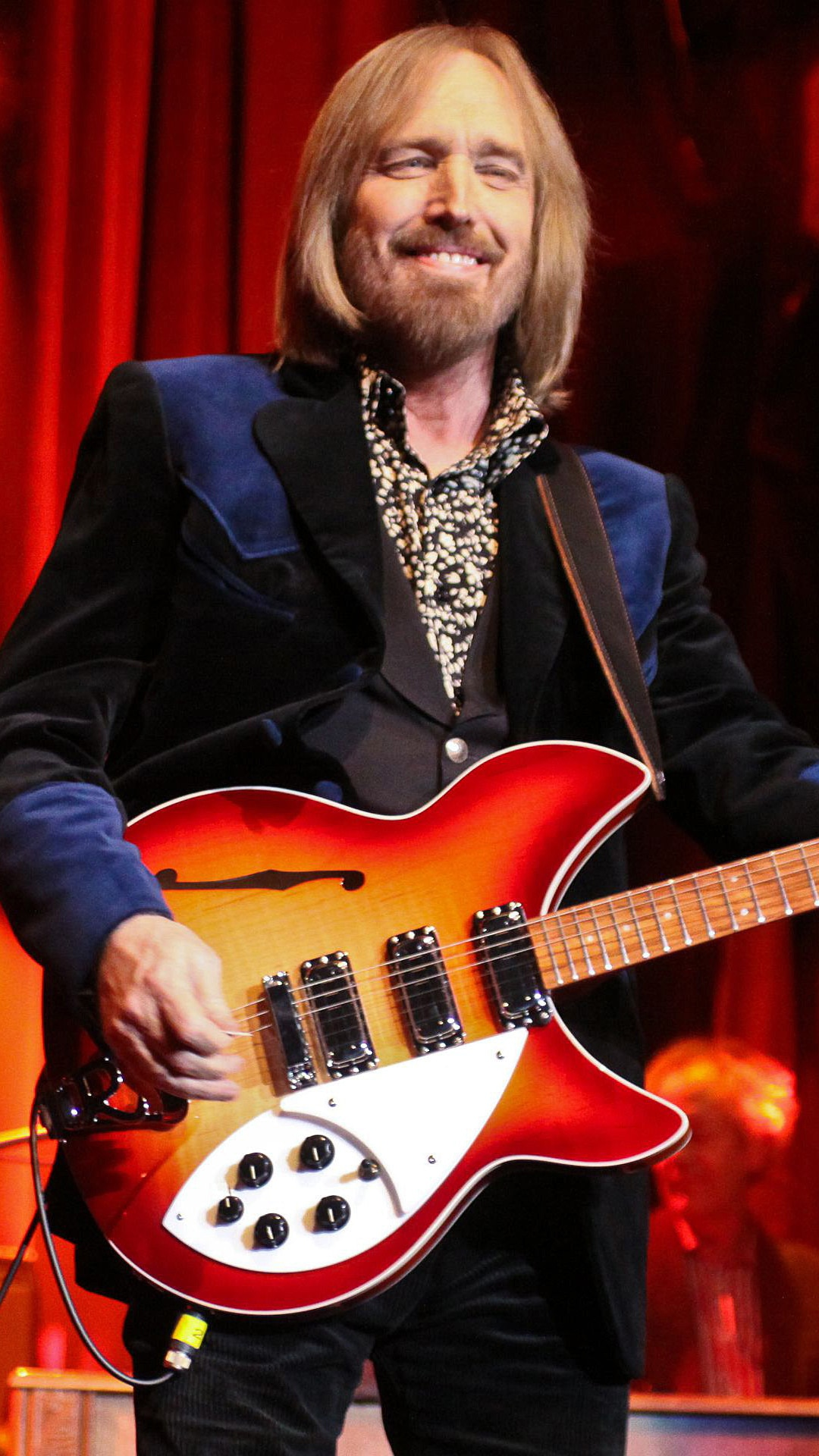 Remembering Tom Petty:...