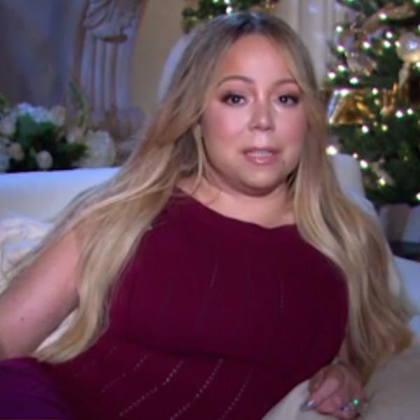 Mariah Carey, Good Morning Britain