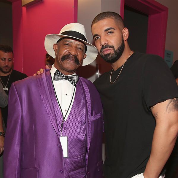 Drake, Dennis Graham
