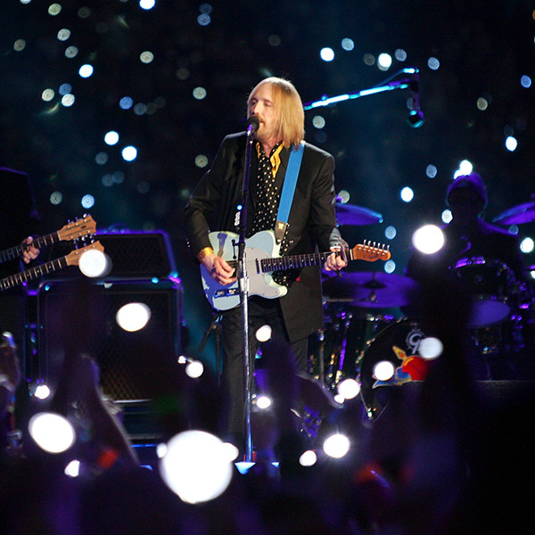 Remembering Tom Petty: The Quintessential All-American Rock Star Who Never Backed Down