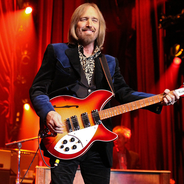 Tom Petty: A Life in Pictures