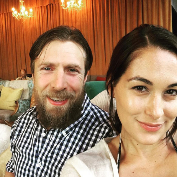 Daniel bryan date of birth in Australia