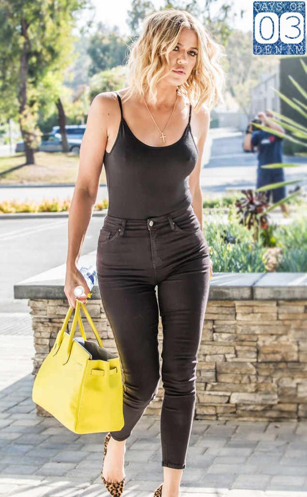 ESC: Khloe Kardashian