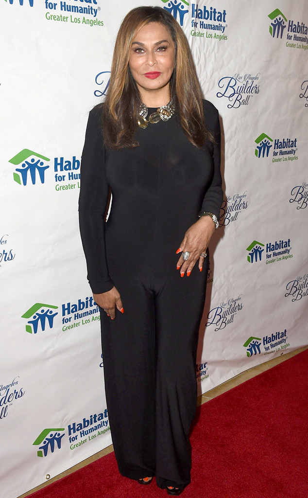 Tina Knowles Lawson