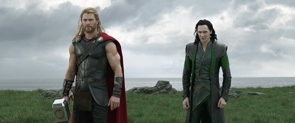 Thor: Ragnarok May Be Marvel's Funniest Movie Since Guardians Of The Galaxy, According To Early Reviews
