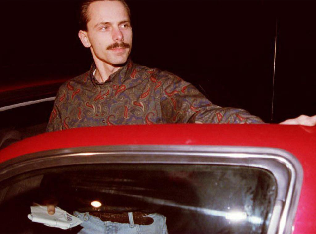 Jeff Gillooly, Tonya Harding's ex-husband