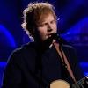 Ed Sheeran, Saturday Night Live, SNL