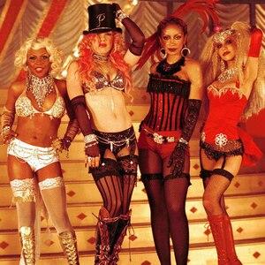Lady Marmalade, Lil' Kim, Pink, Mya, Christina Aguilera