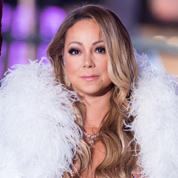 Mariah Carey's House Burglarized of $50,000 Worth of Bags and Sunglasses