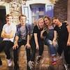 Josh Dylan, Instagram, Mamma Mia