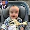 Jimmy Kimmel, Billy 6 Months