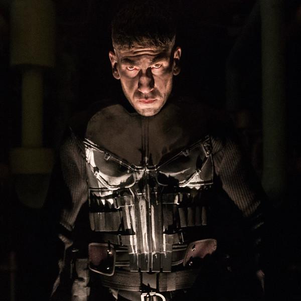 Marvel's The Punisher, Jon Bernthal