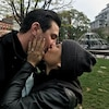 Janel Parrish, Engaged