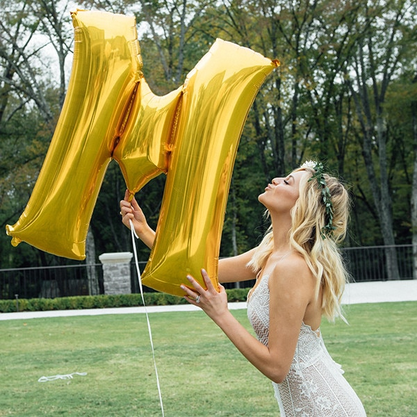 Kelsea Ballerini's Bridal Shower