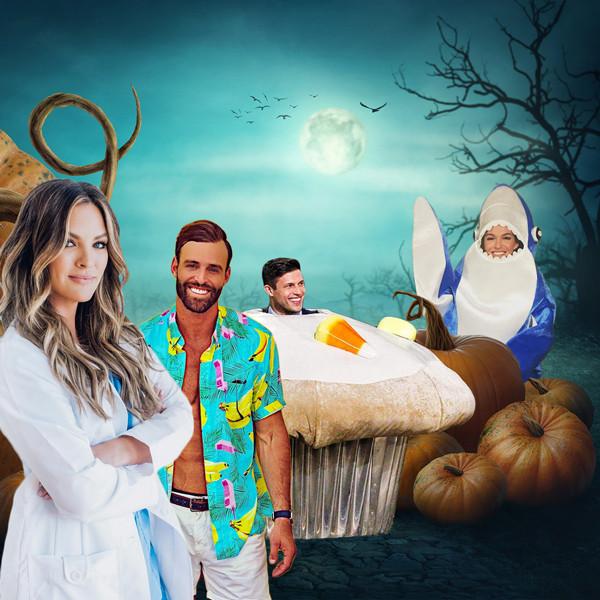 Bachelor Nation Halloween Costumes