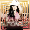 Britney Spears, Blackout Album Cover