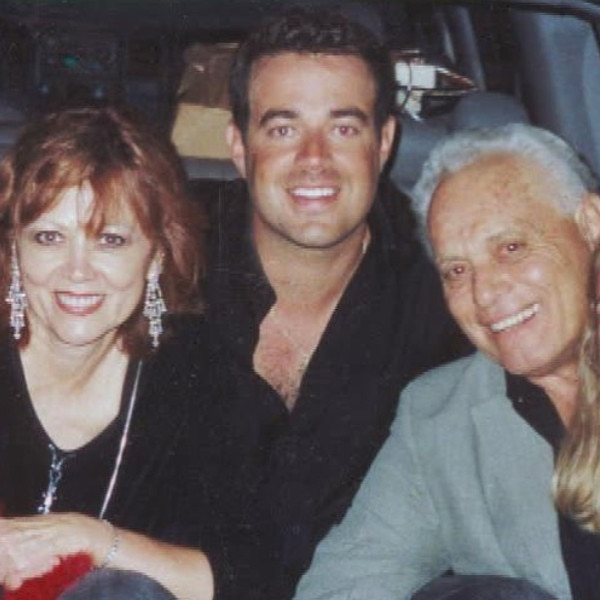 Carson Daly's Stepfather Passes Away One Month After Mom's Death