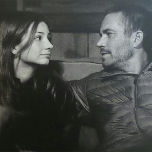 Meadow Walker, Paul Walker, Facebook