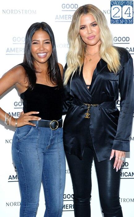 ESC: Emma Grede, Khloe Kardashian