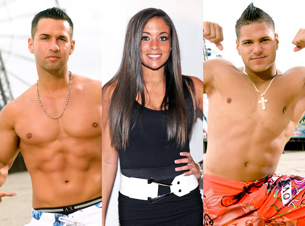 jersey shore chat sites The overly tan jersey shore cast has returned to television  chat with us in facebook messenger find out what's happening in the world as it unfolds.