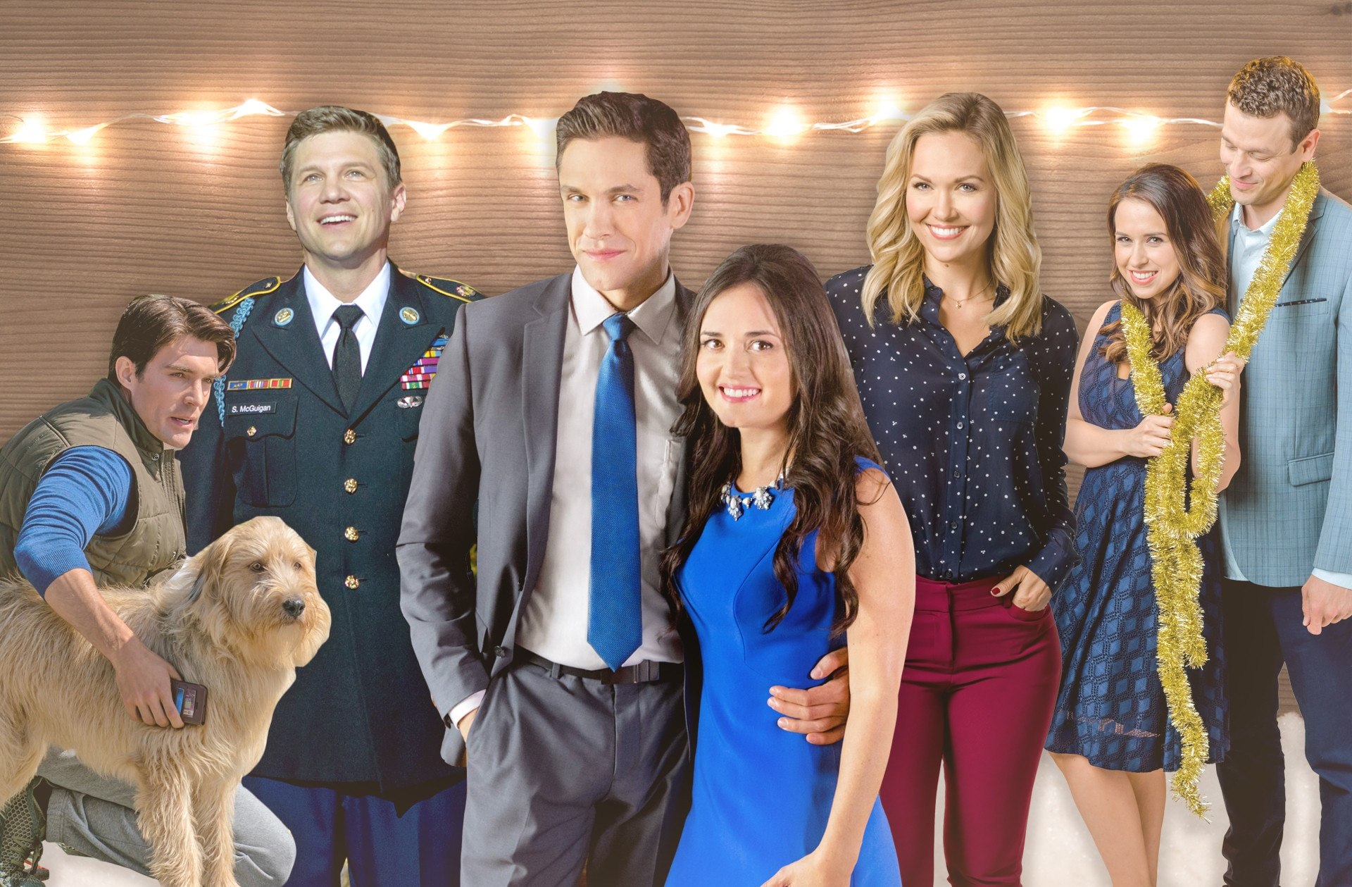 We Own Christmas: How The Hallmark Channel Found Massive Success ...