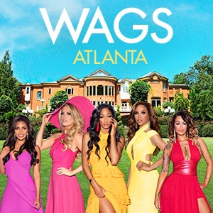WAGS ATLANTA S1 SHOW PACKAGE