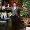 Watch Ellen DeGeneres and Sean Hayes' Feisty ''Battle of the Gays''