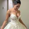 Nikki Bella, Total Divas, Wedding Dress