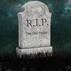 2017 Pop Culture Gravestones